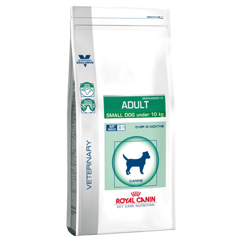 Royal Canin Vet Adult Small Dry Dog Food