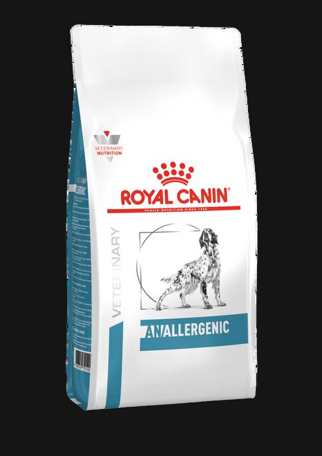 Royal Canin Vet Anallergenic Dry Dog Food