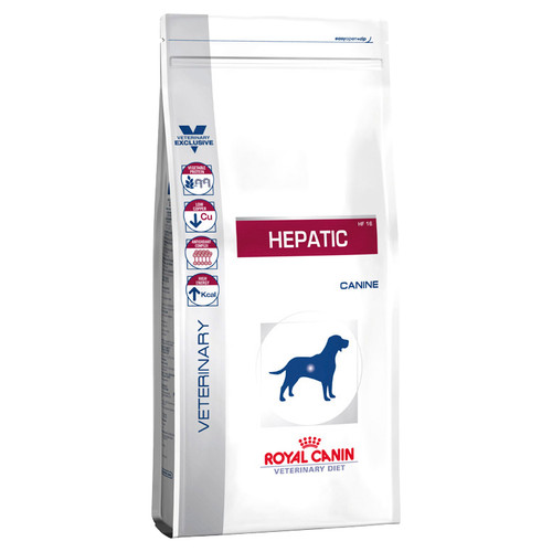 Royal Canin Vet Hepatic Dry Dog Food