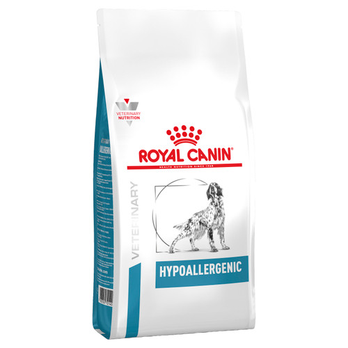 Royal Canin Vet Hypoallergenic Dry Dog Food