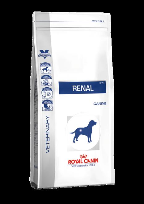 Royal Canin Vet Renal Dry Dog Food