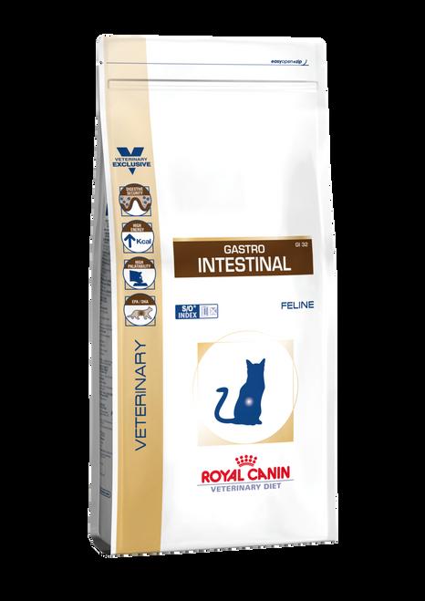 Royal Canin Vet Gastro Intestinal Dry Cat Food