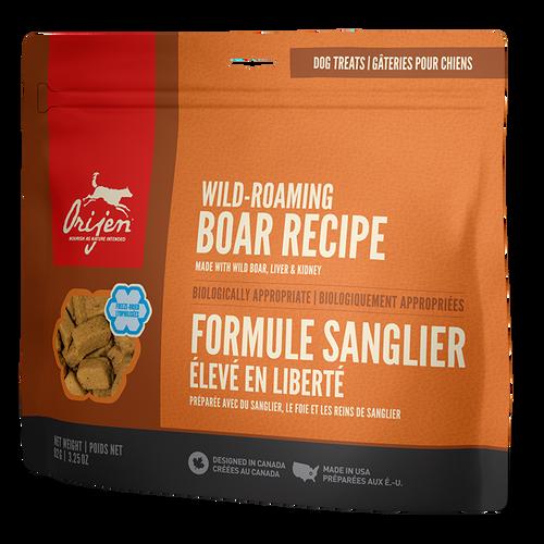 Orijen Wild-Roaming Boar Dog Treats