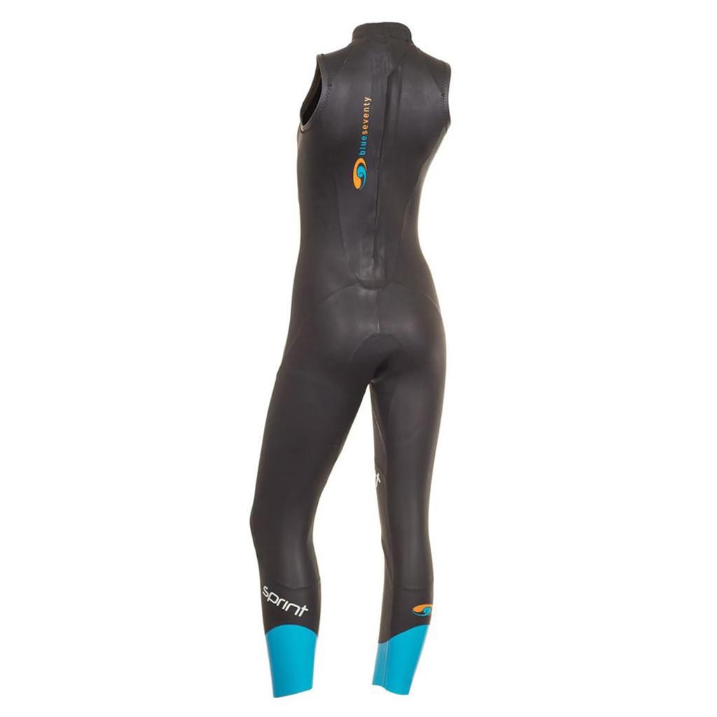 blueseventy Sprint Sleeveless Wetsuit Women