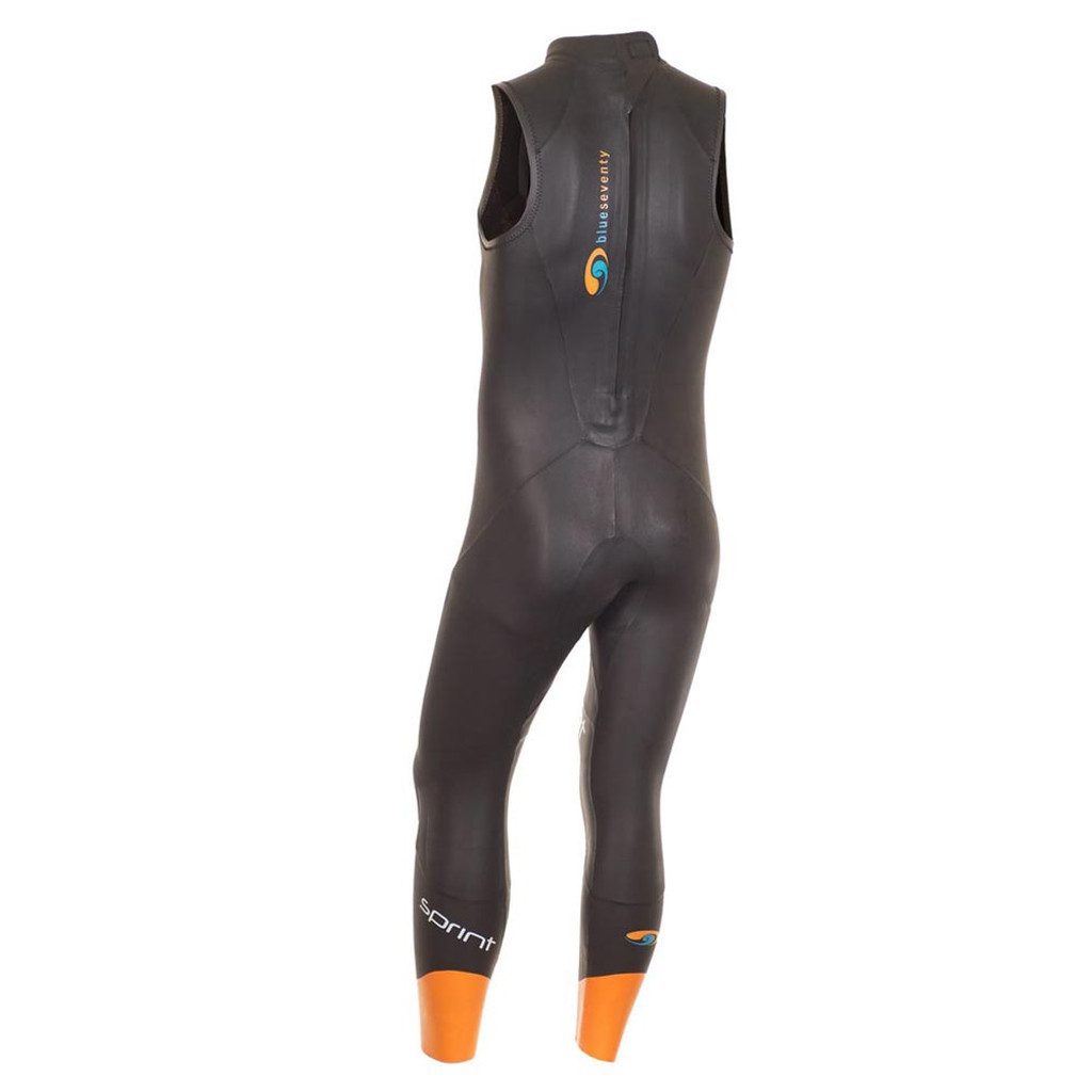blueseventy Sprint Sleeveless Wetsuit Men