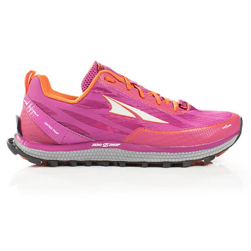 Altra Superior 3.5 Pink Women