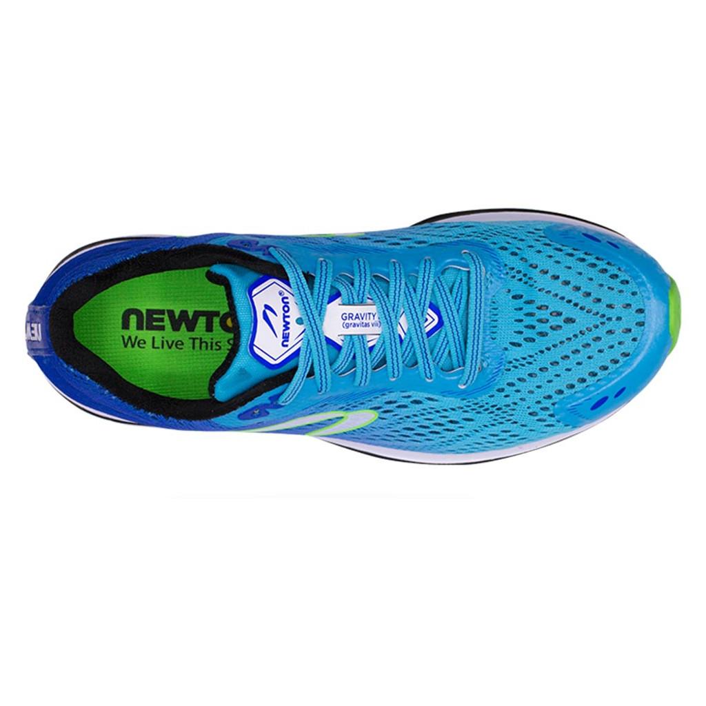 Newton Gravity 8 Women Blue/Lime
