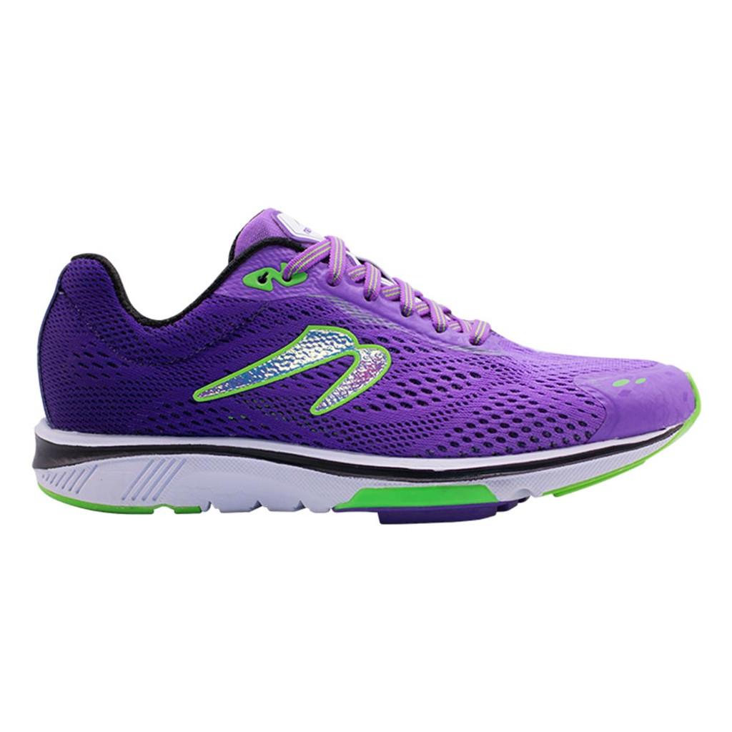 Newton Motion 8 Women Violet/Lime