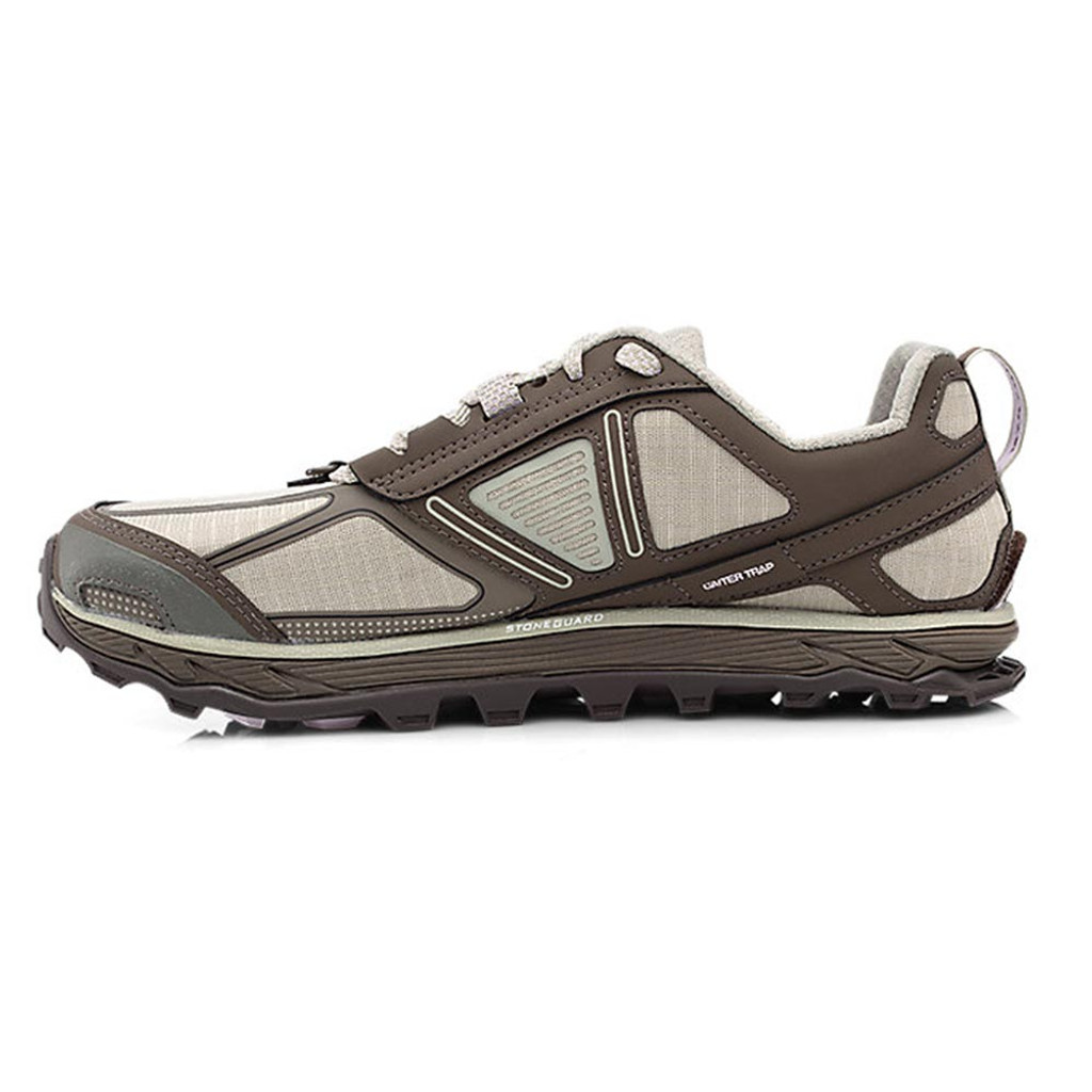 Altra Lone Peak 4 Women Grey