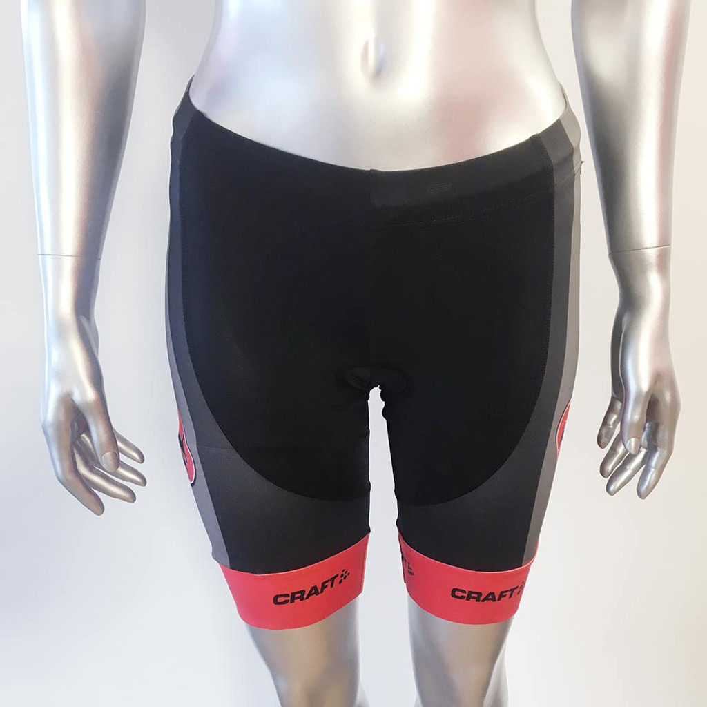 Craft TT Logo Elite Tri Shorts Women