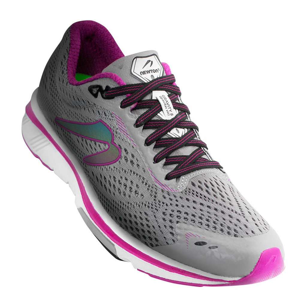Newton Gravity 8 Women Stone/Pink