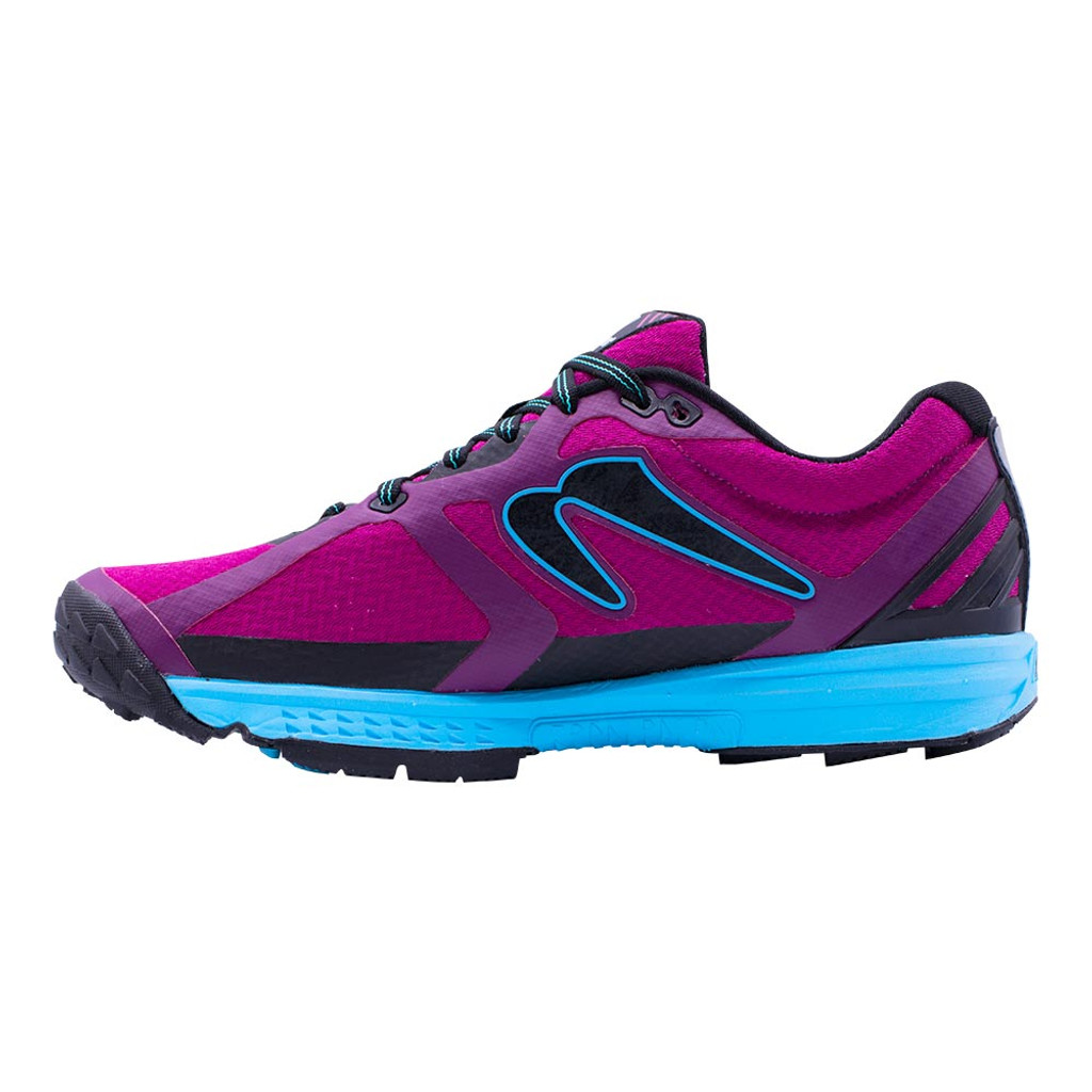 Newton BOCO AT 4 Trail Running Shoe Women Raspberry