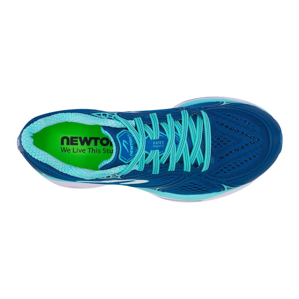 Newton Fate 5 Women Navy/Teal