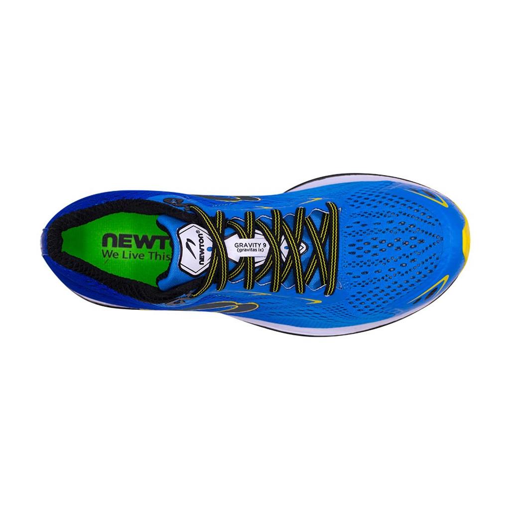Newton Gravity 9 Men Navy/Citron