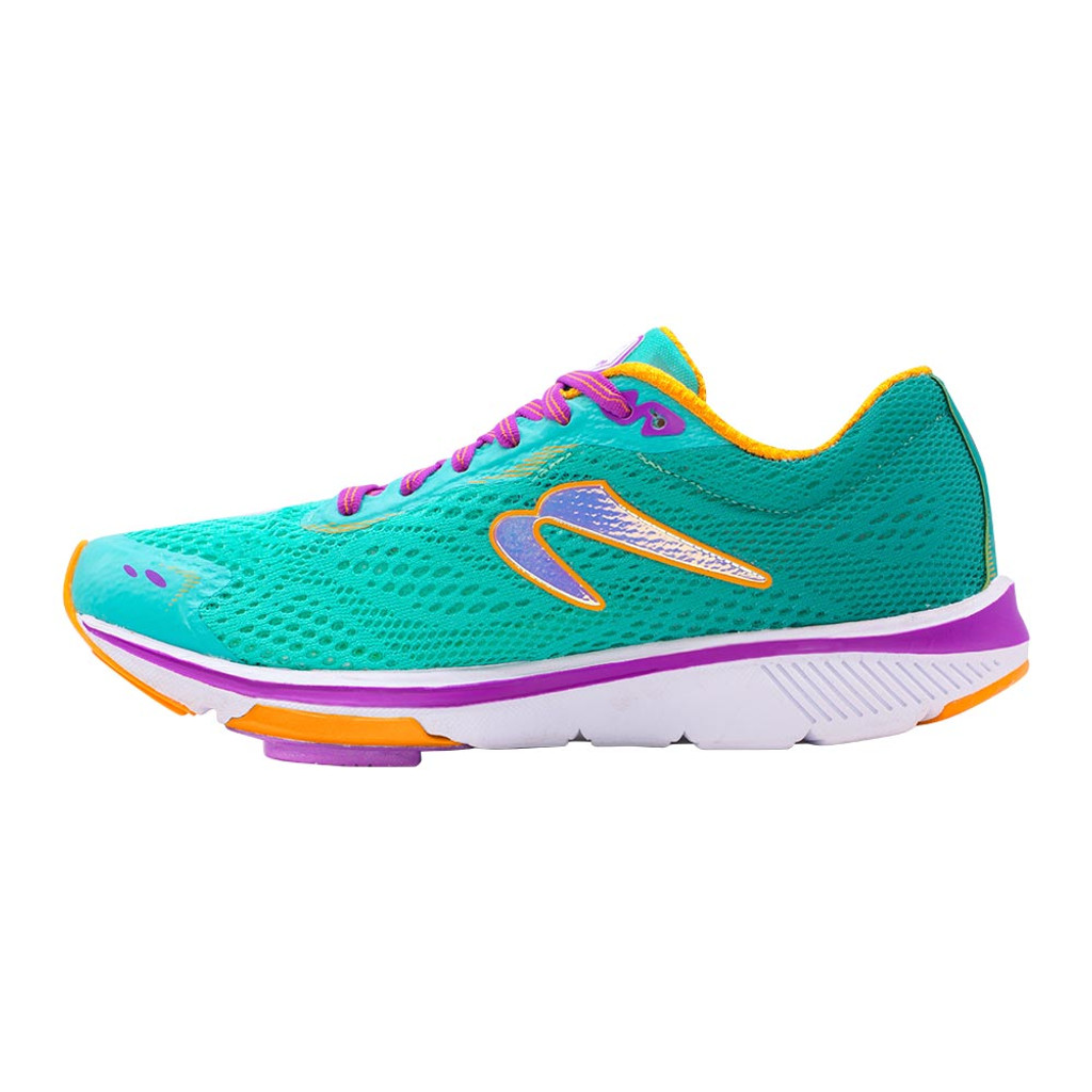 Newton Gravity 9 Women Jade/Purple