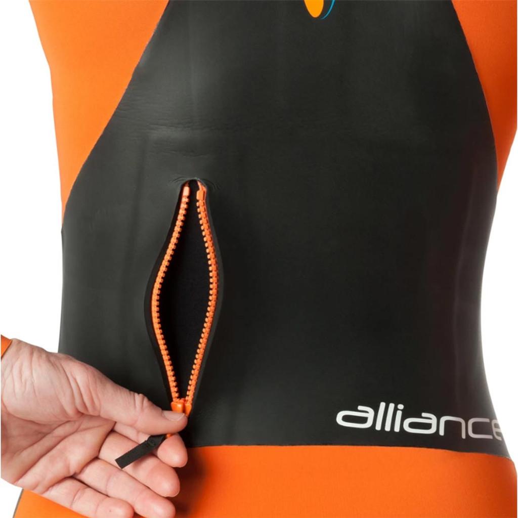 blueseventy Alliance Swim Run Wetsuit Women