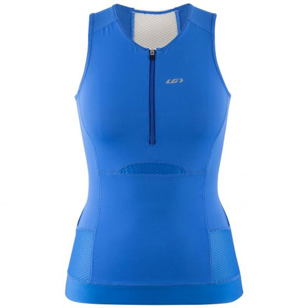 Louis Garneau Sprint Tri Sleeveless Singlet Women