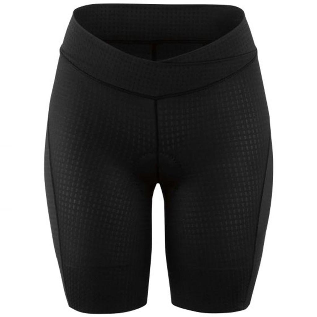 Louis Garneau Vent Tri Shorts 8 inch Women