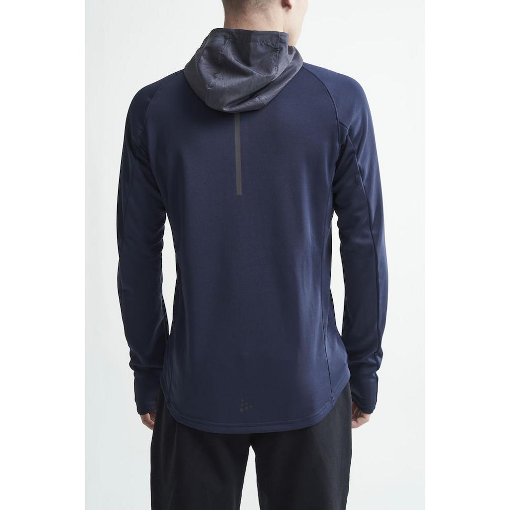 Craft Charge Sweat Hood Training Jacket Men