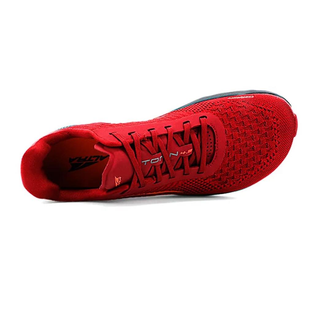 Altra Torin Plush 4.5 Men Dark Red