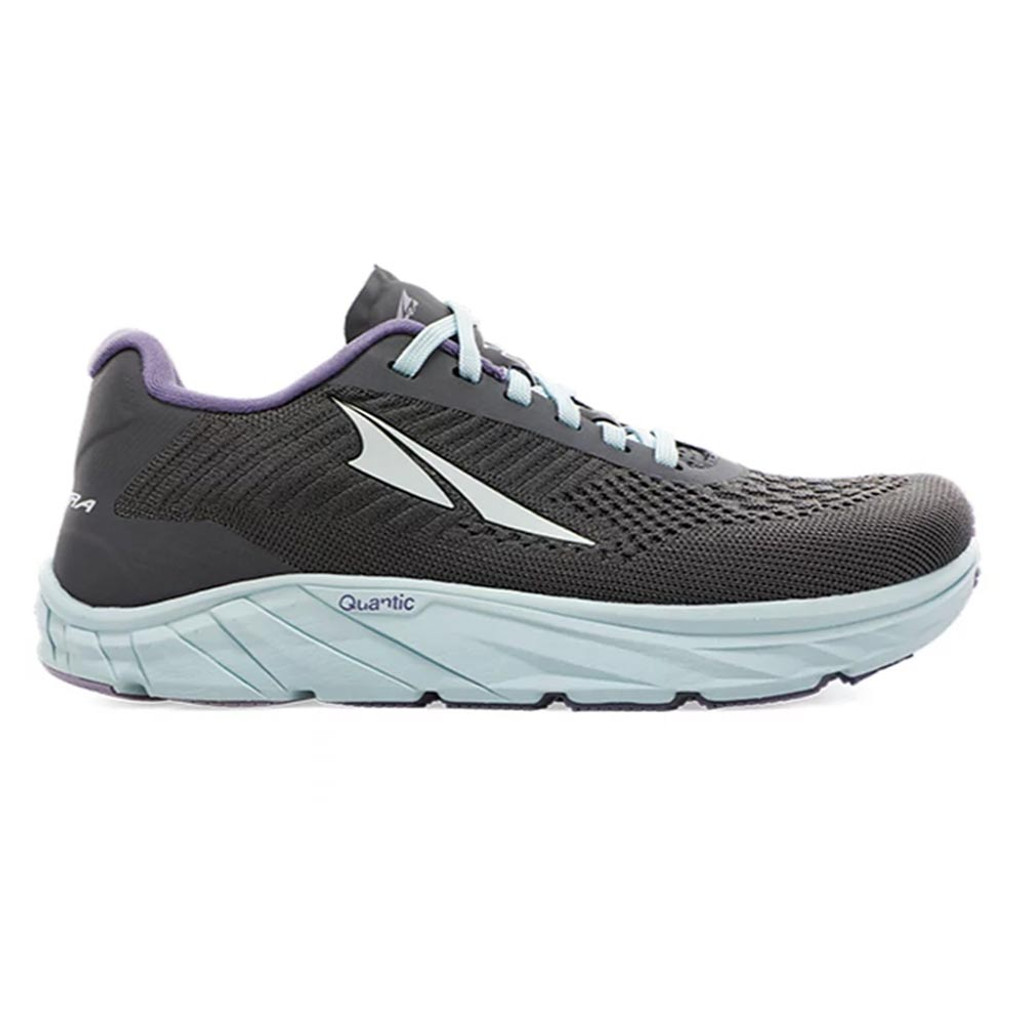 Altra Torin Plush 4.5 Women Dark Gray