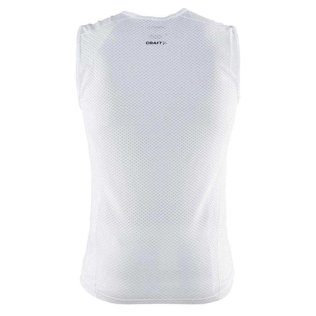 Craft Cool Superlight Sleeveless Men Plain White