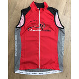 Craft Logo Performance Wind Vest Men