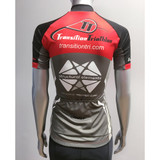 Craft TT Logo Performance Cycling Jersey Woman