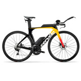 Cervelo P Series 105 Light Orange/Coral