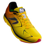 Newton Distance 9 Men Yellow/Black