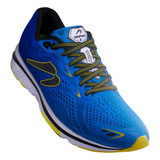 Newton Gravity 9 Men Navy/Citron
