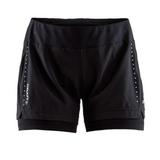 Craft Essential 2 in 1 Shorts Women