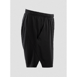 "Sugoi Titan 7"" 2 in 1 Run Short Men"