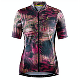 Craft Hale Graphic Cycling Jersey Women