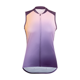Sugoi Evolution Zap Sleeveless Jersey Women
