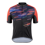 Sugoi Evolution Zap Cycling Jersey Men