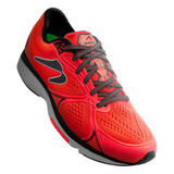 Newton Fate 6 Men Red/Black