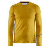 Craft Sub Zero Long Sleeve Wool Tee