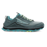Altra Lone Peak 5 Women Balsam Green