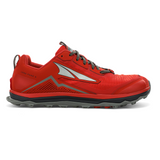 Altra Lone Peak 5 Men Red