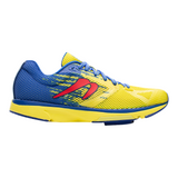 Newton Distance S 10 Men Yellow/Royal Blue