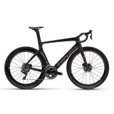 Cervelo S5 Disc Dura Ace Carbon/Metallic