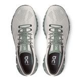 On Running Cloud X Men Glacier/Olive