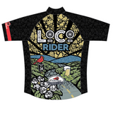 LOCO Rider 10th Anniversary Jersey Women