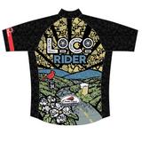 LOCO Rider 10th Anniversary Jersey Men