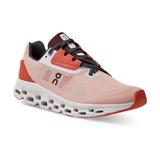 On Running Cloudstratus Women Rose/Red