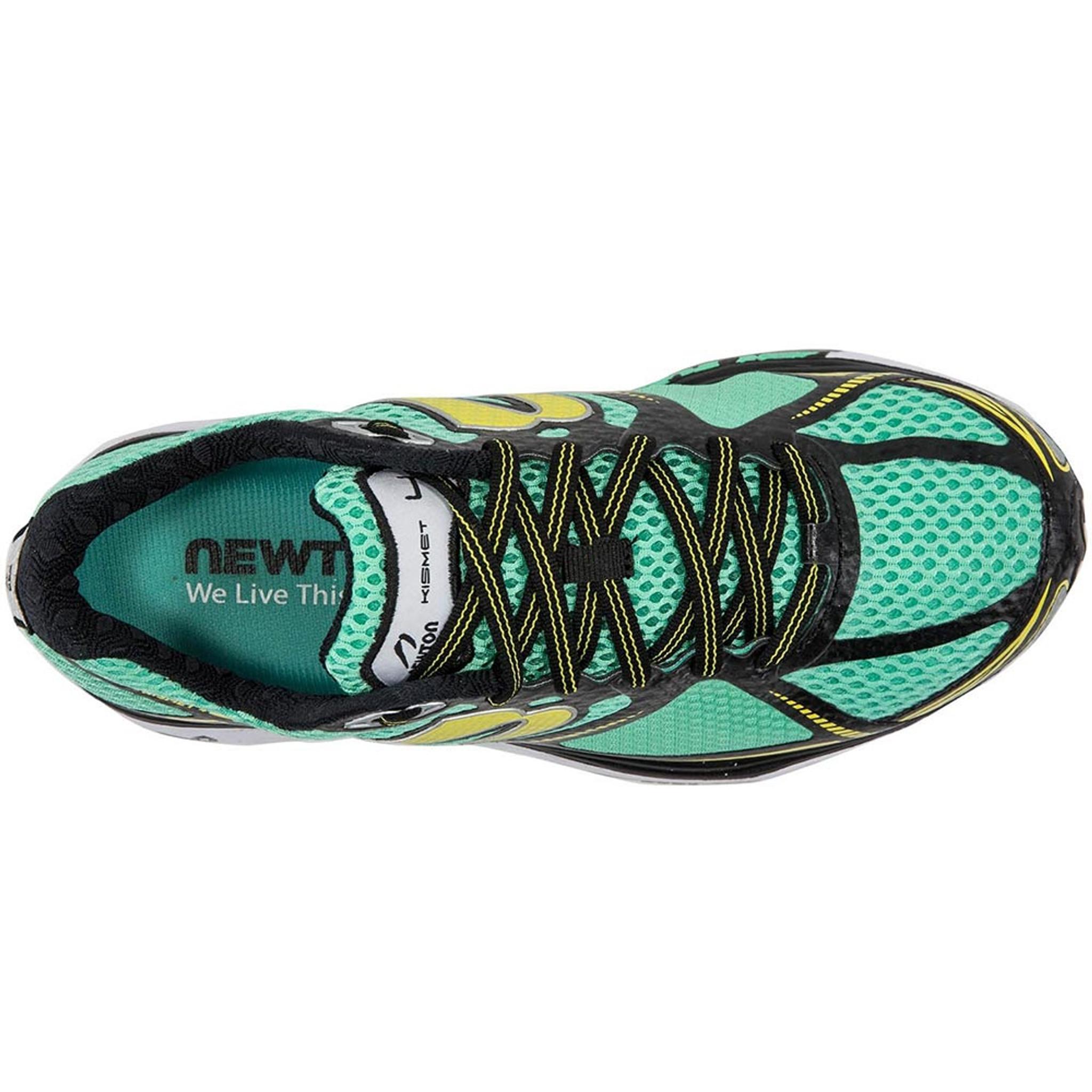 Newton Kismet 4 Women Spring Green