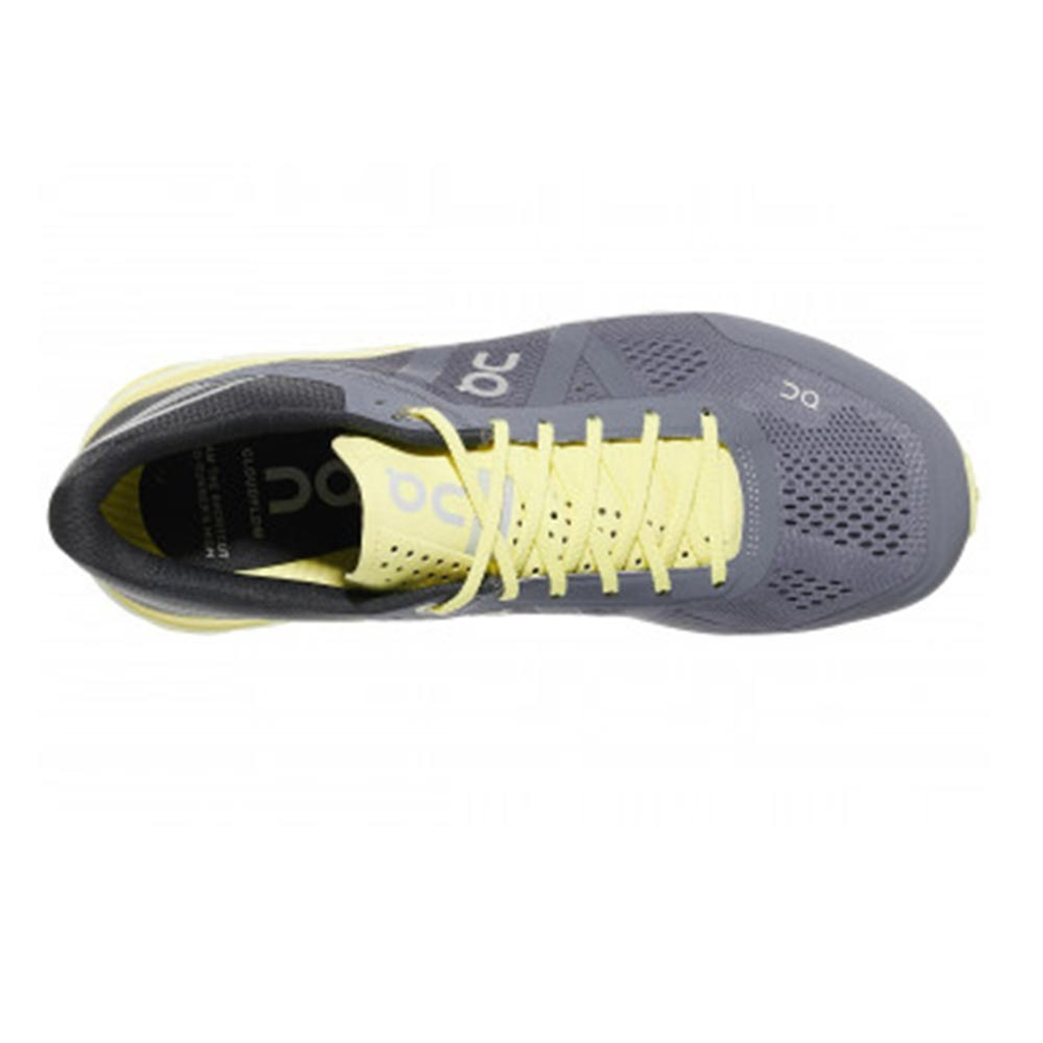 official photos 0c7f3 1846f On Running Cloudflow Women Smoke/Limelight
