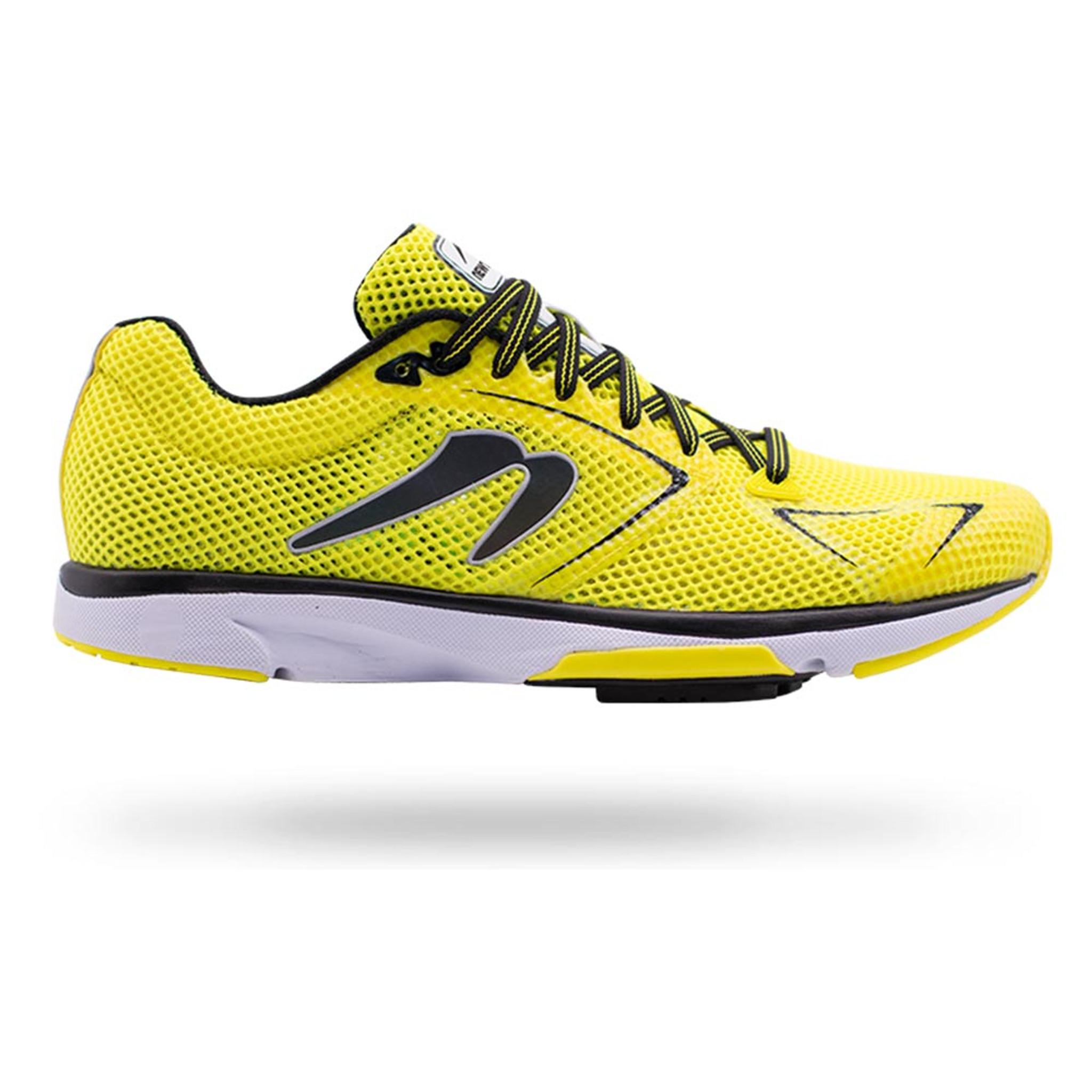 Newton Distance S 8 Men Yellow/Black