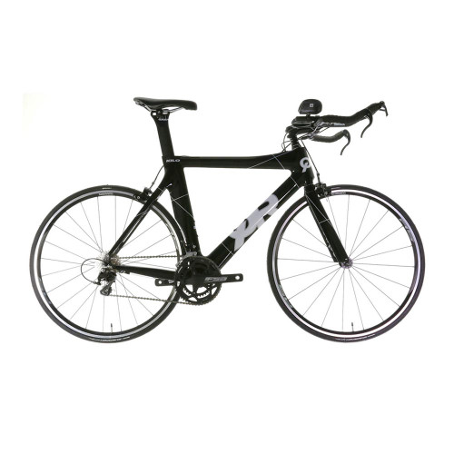 QR Kilo Triathlon Bike